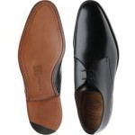 Cheaney Old Derby shoes