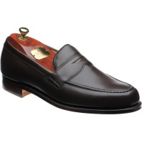 Cheaney Hudson loafers