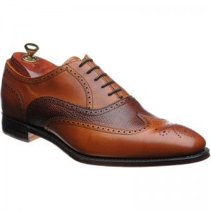 Cheaney Edinburgh brogues