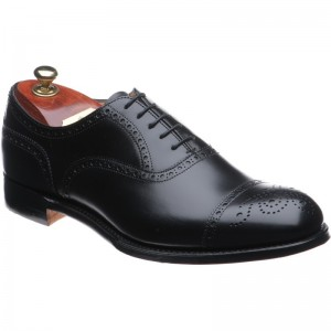 Wilfred semi-brogues