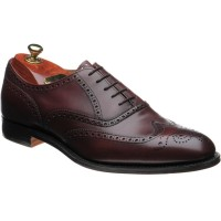 Cheaney Broad II brogues