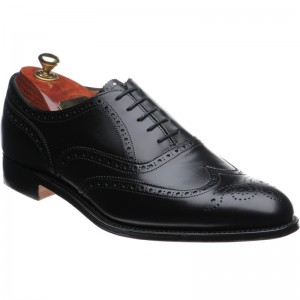 Broad II brogues