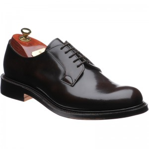 Cheaney Wye II Derby shoes