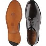 Cheaney Wye II Derby shoes