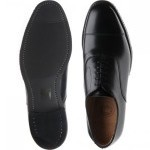 Alfred D rubber-soled Oxfords