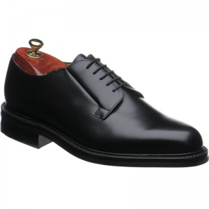 Cheaney Deal rubber-soled Derby shoes