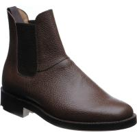 Hampton rubber-soled Chelsea boots