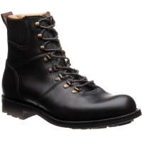 Ingleborough B rubber-soled boots