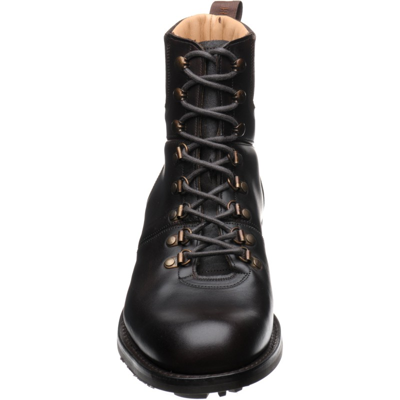39a26e6a878 Ingleborough B rubber-soled boots