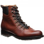 Cheaney Ingleborough B rubber-soled boots