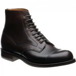 Jarrow R rubber-soled boots