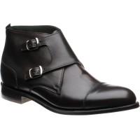 Freeman boots