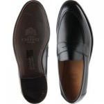 Hadley loafers