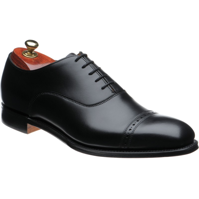 Overstone Oxfords