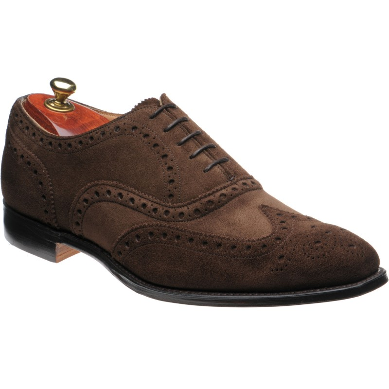 Litchfield brogues