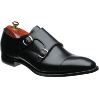 Cheaney Snowdon double monk shoes