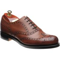 Cheaney Sturgess brogues