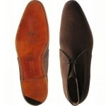 Billingham Chukka boots