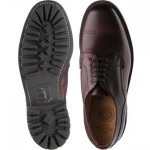 Cheaney Cairngorm II  rubber-soled Derby shoes