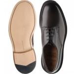 Woodstock Derby shoes