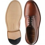 Trickers Woodstock Derby shoes