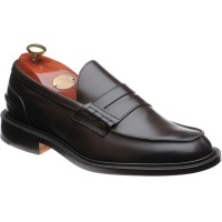 trickers james in espresso calf