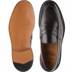 James loafers