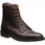 Calvert (7975) rubber-soled boots