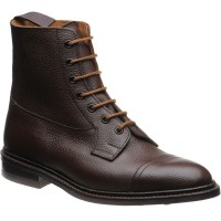 Trickers Calvert rubber-soled boots