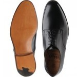 Wiltshire Derby shoes