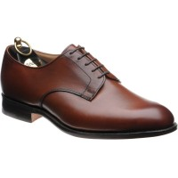 Trickers Wiltshire Derby shoes