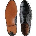 Norfolk brogues