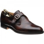 Trickers Lewiston monk shoes