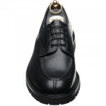 Kilsby rubber-soled Derby shoes
