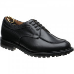 Trickers Rex rubber-soled Derby shoes