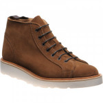 Trickers Ethan rubber-soled boots