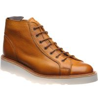 trickers ethan in acorn muffolone leather