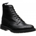 Trickers Stow (LW) rubber-soled brogue boots