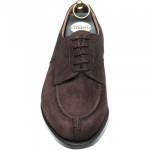 Abingdon Derby shoes