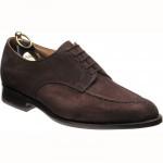 Trickers Abingdon Derby shoes