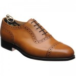 Trickers Belgrave semi-brogues