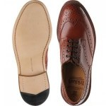 Bourton brogues