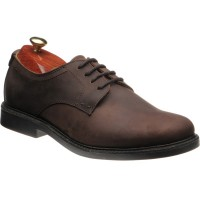 Sebago Turner Derby rubber-soled Derby shoes