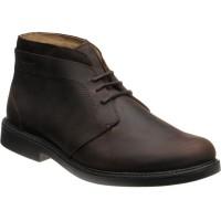 Turner Chukka rubber-soled Chukka boots