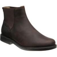 Sebago Turner Chelsea rubber-soled Chelsea boots