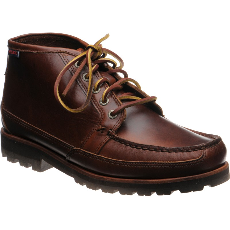 Sebago shoes   Sebago   Vershire Chukka