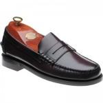 Sebago Classic Dan loafers