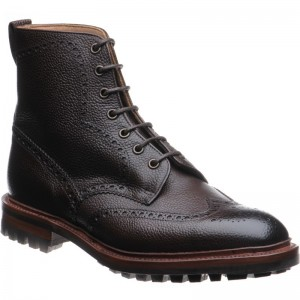 Hannover rubber-soled boots