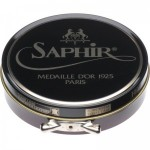 Saphir Pate De Luxe High Gloss Polish 100ml