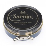 Saphir Pate De Luxe High Gloss Polish 50ml